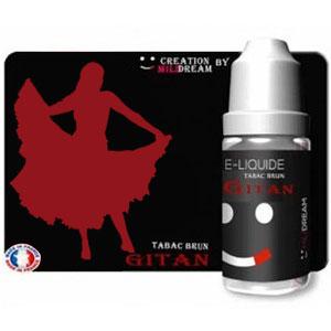 meilleur e liquide tabac gitane