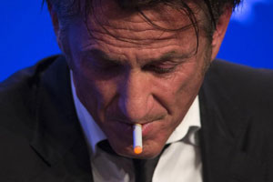 sean penn cigarette electronique