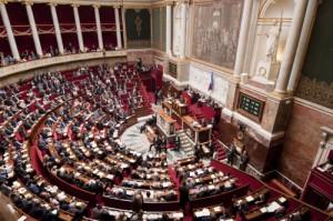Sénat et législation en 2016