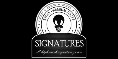 e-liquide HIGH CREEK SIGNATURES