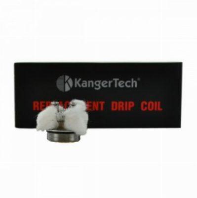 Résistance Dripbox de Kanger Tech