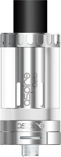 Clearo Cleito Aspire