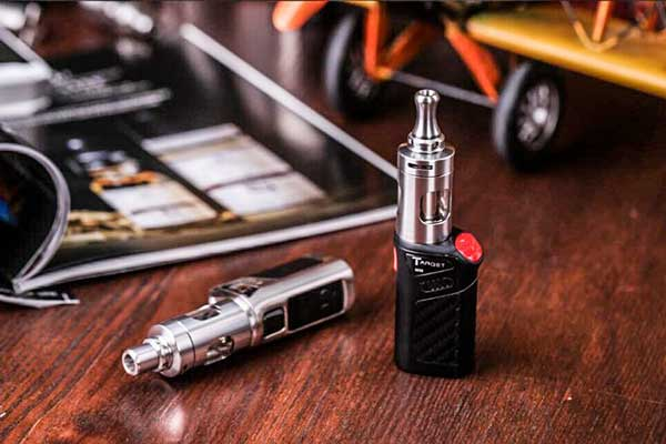 Presentation Kit Target Mini Vaporesso