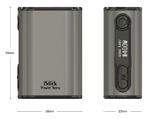 box istick power nano