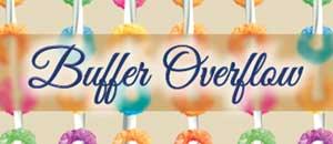 Buffer overflow e-liquide