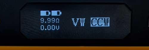 Tarot Pro Mode CCW