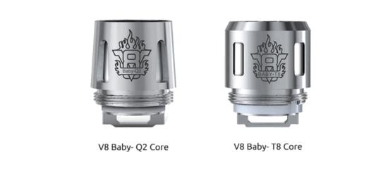 tfv8-baby-resistances