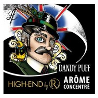 Arome Dandy Puff - High End Revolute