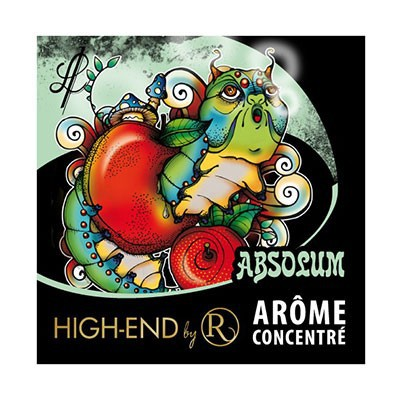 Arome Absolum - High End Revolute