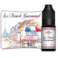 E-liquide French Gourmand Flavor Hit