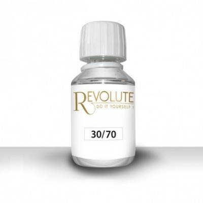 Base DIY 30 / 70 115ml Revolute