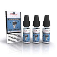 La Chose - 3x10ml - Le French Liquide