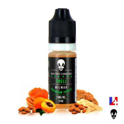 E-liquide THELI - HIGH CREEK