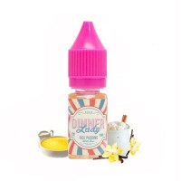 E-liquide Rice Pudding - Dinner Lady