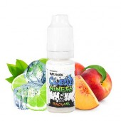 E-liquide Peach Lime - Cloud Niners