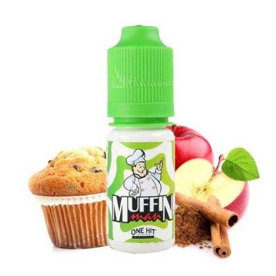 Muffin Man 10ml - One hit Wonder
