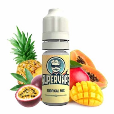 Arôme Tropical Mix - Supervape