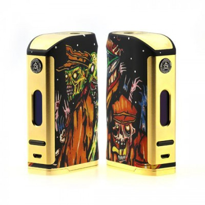 Michael Mod V2 200W Walking Dead - Asvape