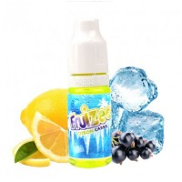 E-liquide Citron Cassis Fruizee - Eliquid France