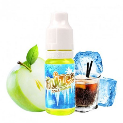 E-liquide Citron Orange Mandarine Fruizee - Eliquid France