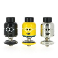 Pixy RDTA 25 mm 4.5 ml - Ample Vape