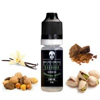 E-liquide Escobar - HIGH CREEK
