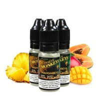 E-liquide Mangabeys - Twelve Monkeys