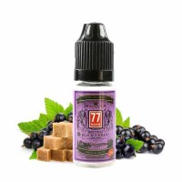 Arome British Blackcurrant - 77 Flavor