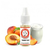 E-liquide Yogurt Peach - You Got E-Juice
