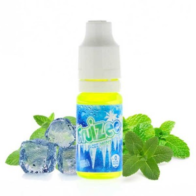 E-liquide Icee Mint Fruizee - Eliquid France