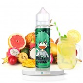 e-liquide Tropical Lemonade - Breaking Juice