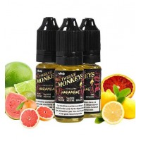 E-liquide Harambae - Twelve Monkeys