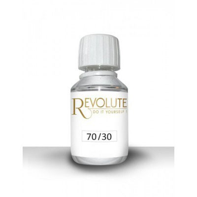Base DIY 70 / 30 115ml Revolute