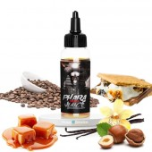 e-liquide Quahua Phara Skull 50ml - Vape Or DIY