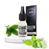 E-liquide Green Vapes Holy Gum