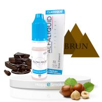 E-liquide Classic Brown Diamond