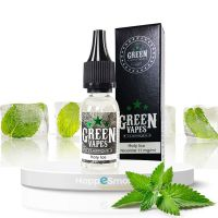 E-liquide Green Vapes Holy Ice