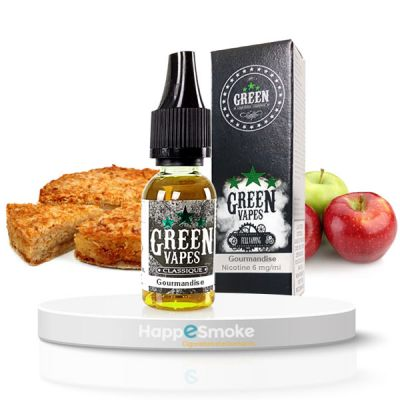 E-liquide Gourmandise - Full Vaping
