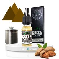 E-liquide White Pearl Green Vapes