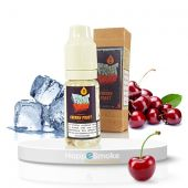 E-liquide Cherry Frost - Frost N Furious