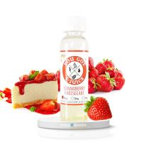 E-liquide Strawberry Cheesecake - You Got E-Juice