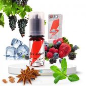 E-liquide T-Juice Red Astaire