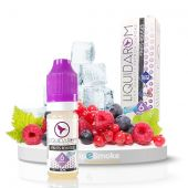 e-liquide Fruits Rouges Givrés Liquid'Arom