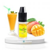 e-liquide Mango Juice - Big Bang Juice