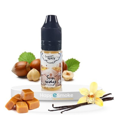 E-liquide Sun Way - Etasty