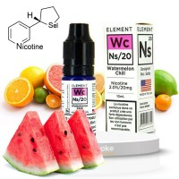 E-liquide Watermelon Chill Designer - Element