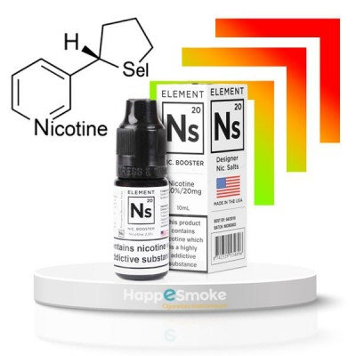 Booster de nicotine Ns - Element