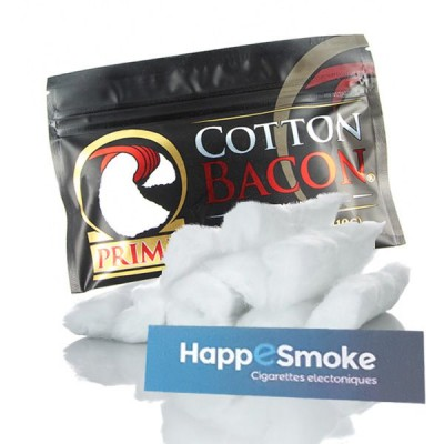Cotton Bacon Prime - Wick 'N Vape