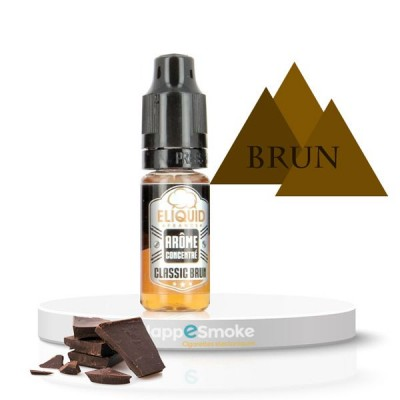 Concentré Classic Brun - Eliquid France