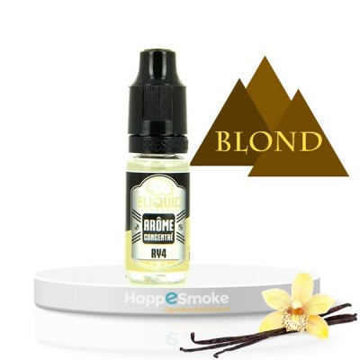 Concentré RY4 - Eliquid France